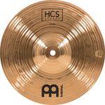 """Meinl HCS Bronze 10"""" Splash beütő cintányér HCSB10S"""