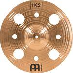 """Meinl HCS Bronze 12"""" Trash Splash beütő cintányér HCSB12TRS"""