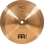 "Meinl HCS Bronze 8"" High Bell cintányér HCSB8BH"