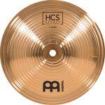 """Meinl HCS Bronze 8"""" Low Bell cintányér HCSB8BL"""