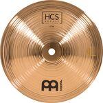 """Meinl HCS Bronze 8"""" Bell cintányér HCSB8B"""