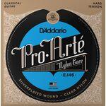 D'Addario EJ46 klasszikus gitárhúr