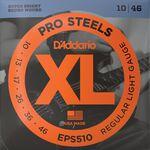 D'Addario EPS510 ProSteels 10-46 elektromos gitárhúr