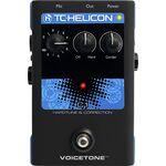 TC Helicon VoiceTone C1 ének effektpedál