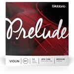 D'Addario J810 Prelude 1/4 hegedű húrkészlet