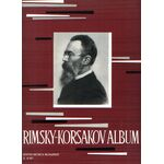 Nicolai Rimsky-Korsakov: Album - kotta