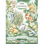 Papp Lajos: Aquarium - kotta