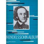 Felix Mendelssohn-Bartholdy: Album - kotta