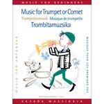 Trombitamuzsika - kotta