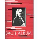 Johann Sebastian Bach: Album 1 - kotta