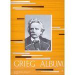 Edvard Grieg: Album 1 - kotta