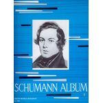 Robert Schumann: Album 1 - kotta