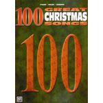 100 ismert karácsonyi dal - kotta