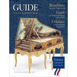 Útikalauz a régi billentyűs muzsikához (Franciaország 1) - kotta
