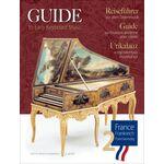 Útikalauz a régi billentyűs muzsikához (Franciaország 2) - kotta