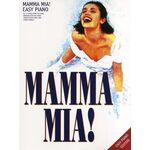 ABBA: Mamma Mia! - Easy Piano Edition - kotta