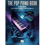 The Pop Piano Book (Harrison) - kotta
