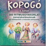 Brusznyai Margit: Kopogó I. kötet 1. - kotta