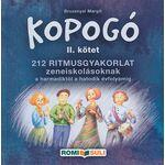 Brusznyai Margit: Kopogó II. kötet 2. - kotta