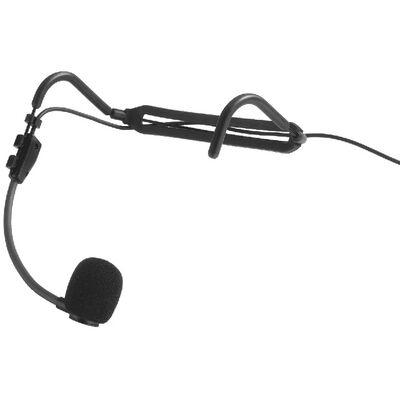 Monacor HSE-821SX fejmikrofon