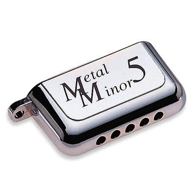 Suzuki Metal Minor 5 Am mini szájharmonika