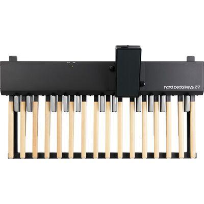 Clavia Nord Pedal Keys 27 elektromos orgona pedálsor