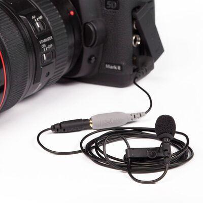 RODE smartLav+ csíptetős mikrofon okostelefonokhoz