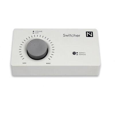 Nowsonic Switcher passzív monitor vezérlő