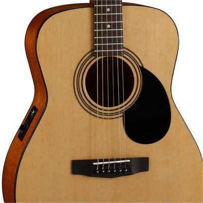 Cort AF510E OP elektro-akusztikus gitár