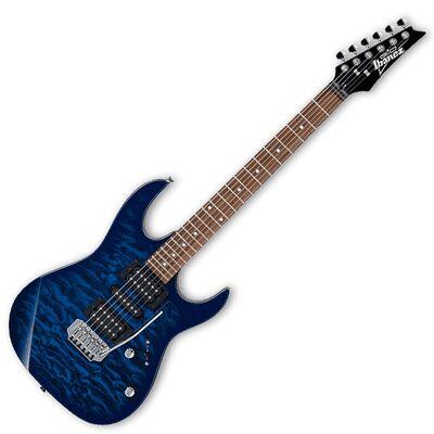 Ibanez GRX70QA-TBB elektromos gitár