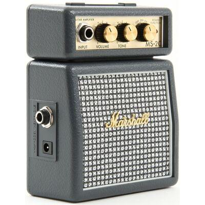 Marshall MS2C mini gitárerősítő