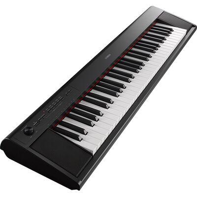 Yamaha NP-12B Piaggero digitális színpadi zongora