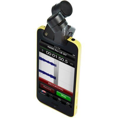 RODE i-XY Lightning iPhone/iPad sztereó mikrofon