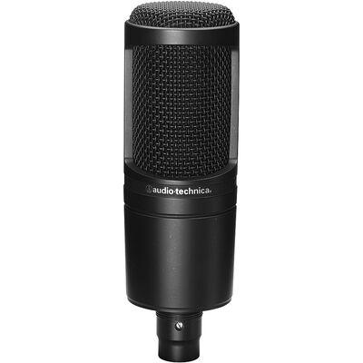 Audio-Technica AT2020 nagymembrános kondenzátormikrofon