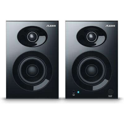Alesis Elevate 3 MKII aktív kétutas stúdió monitor hangfalpár