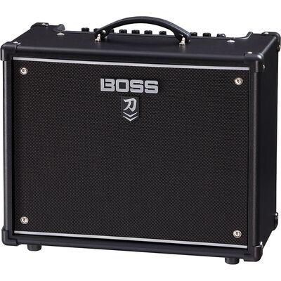 BOSS Katana-50 MkII gitárkombó