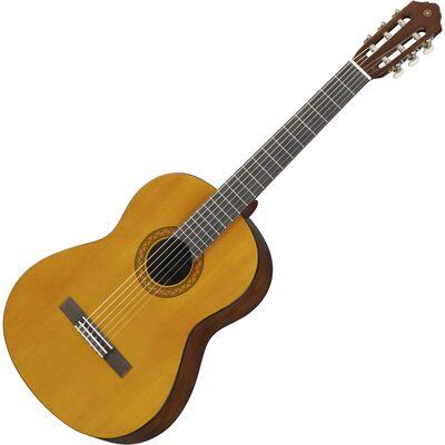 Yamaha C40II klasszikus gitár