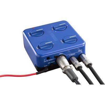 Yamaha SessionCake SC-02 keverő fejhallgató-erősítő