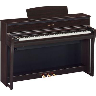 Yamaha CLP-775R Clavinova digitális zongora