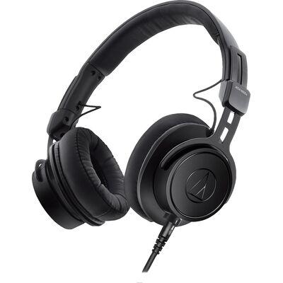 Audio-Technica ATH-M60x professzionális monitor fejhallgató