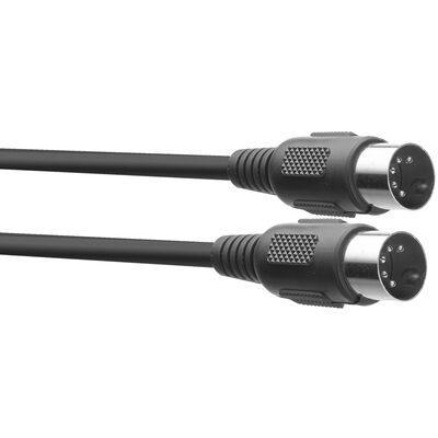 Stagg SMD2 E 2 m MIDI kábel