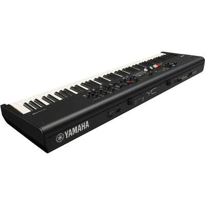 Yamaha YC88 digitális színpadi zongora