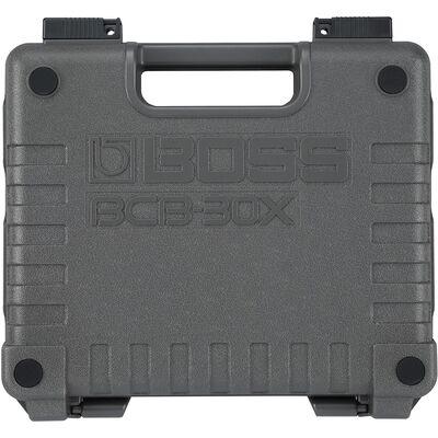 BOSS BCB-30X pedáltartó doboz