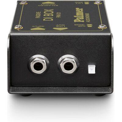 Palmer PAN01 passzív DI-box
