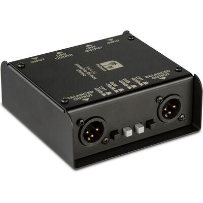 Palmer PAN04 passzív DI-box