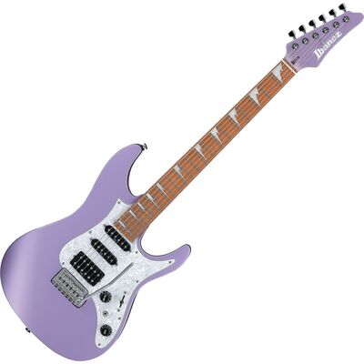 Ibanez MAR10-LMM Mario Camarena elektromos gitár