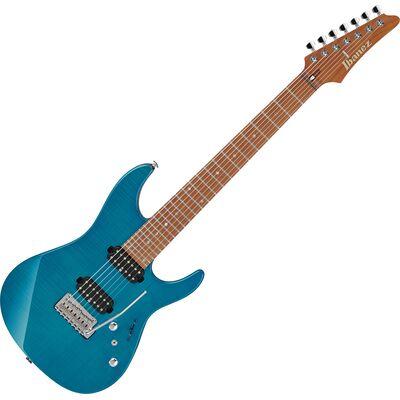 Ibanez MM7-TAB Martin Miller elektromos gitár