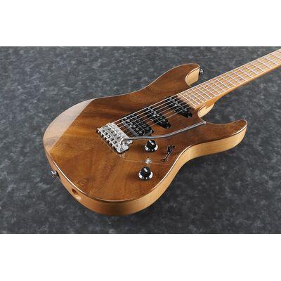 Ibanez TQM1-NT Tom Quayle elektromos gitár
