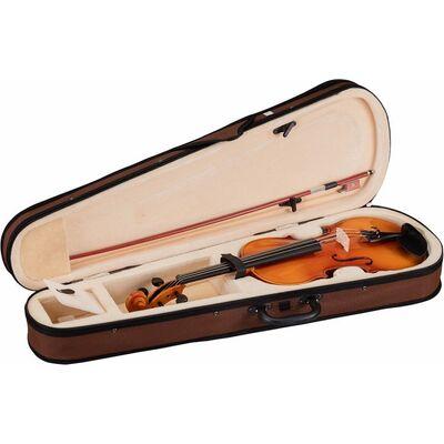 Soundsation PVI-34 Virtuoso Primo 3/4 méretű hegedű szett