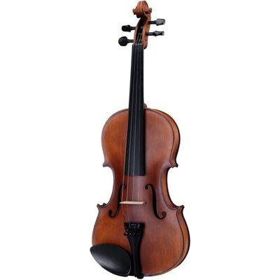Soundsation VPVI-18 Virtuoso Pro 1/8 méretű hegedű szett